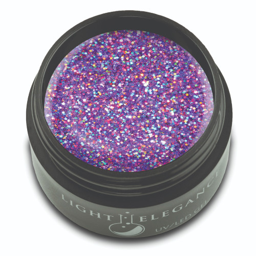 Wipeout Glitter Gel, 17ml
