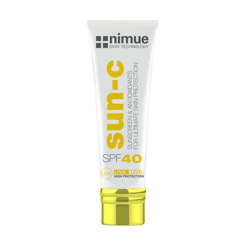 Nimue SPF40  Sunscreen