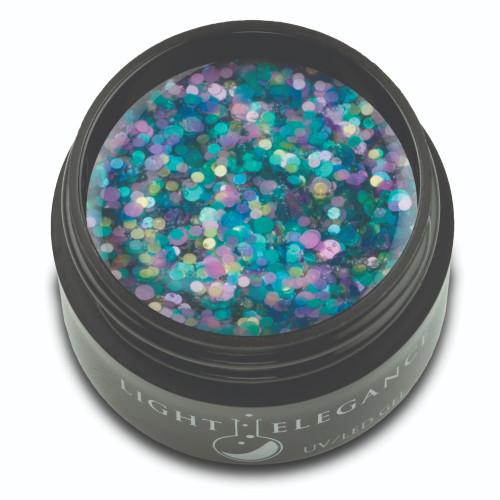 Bubbles Glitter Gel, 17ml