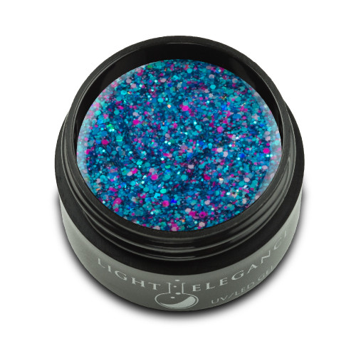 LE Bumble Glitter Gel 17ml