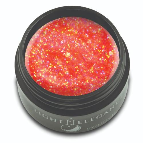 Mango Crush Glitter Gel, 17ml