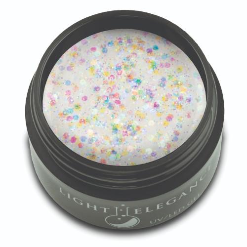 North Pole Glitter Gel, 17ml