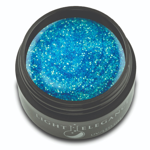Snow Cone Glitter Gel, 17ml