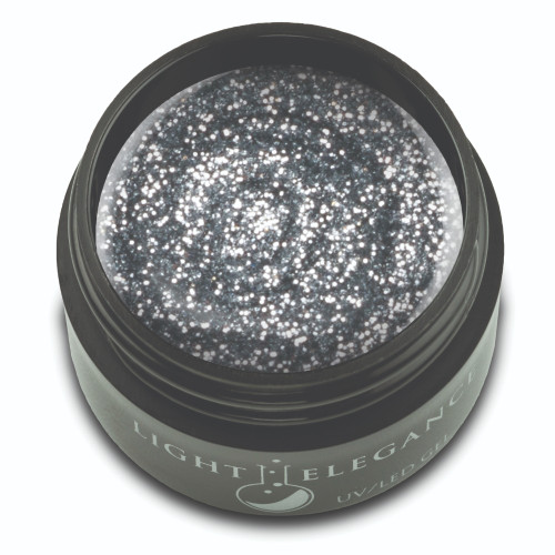 Sterling Glitter Gel, 17ml