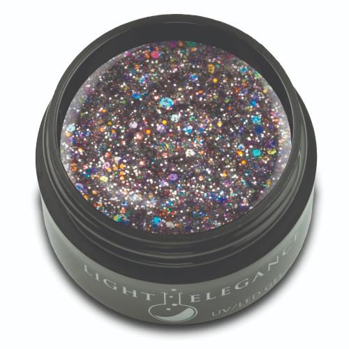 The Elvis Pelvis Glitter Gel, 17ml