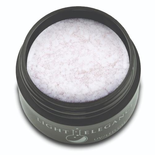 White Lace Glitter Gel, 17ml