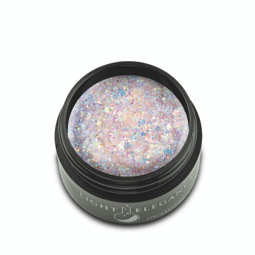 Ice Cream, You Scream Glitter Gel 17ml