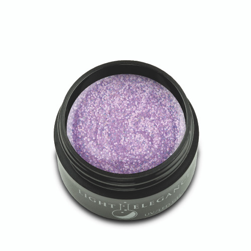 Italian Ice Glitter Gel 17ml