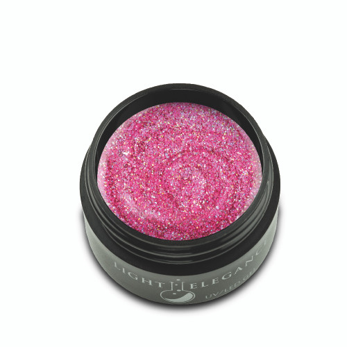 Very Berry Glitter Gel 17ml