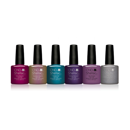 Shellac Nightspell Collection