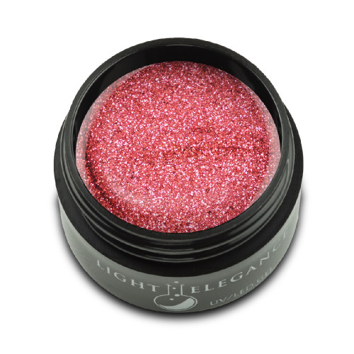 LE Indian Summer Glitter Gel 17ml