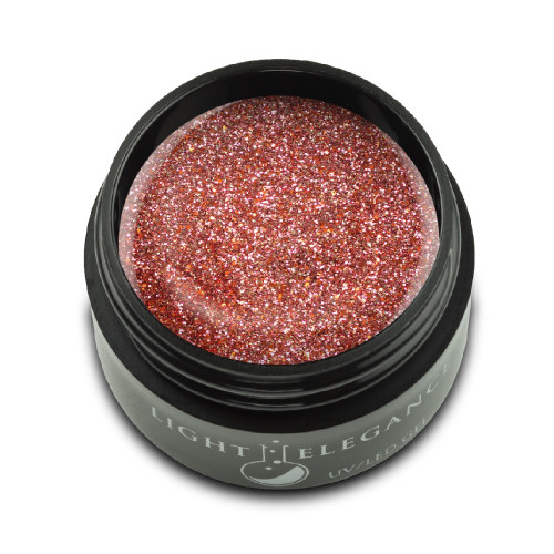 LE Thunderstruck Glitter Gel 17ml