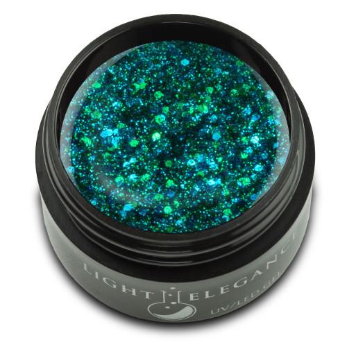 LE Gaudy but Gorgeous Glitter Gel 17ml