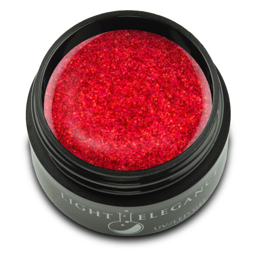 LE Richy & Bitchy Glitter Gel 17ml