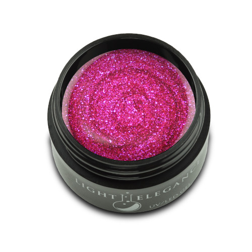 LE Eat Drink and Rosemary Glitter Gel 17ml