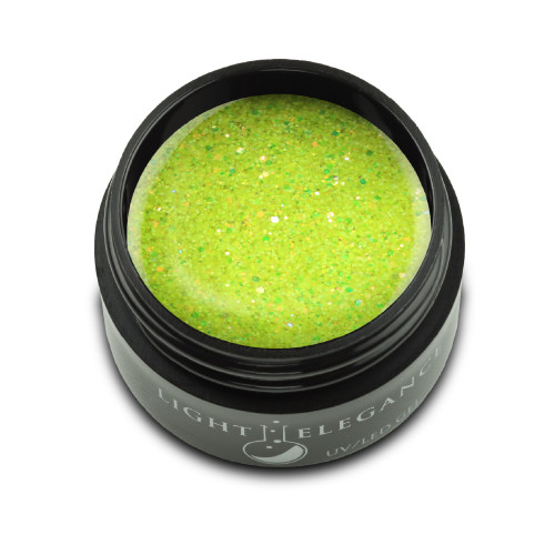 LE Bad Banana Glitter Gel 17ml