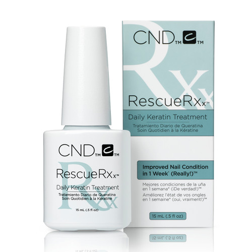 CND Essentials RescueRXX (0.5 fl oz)