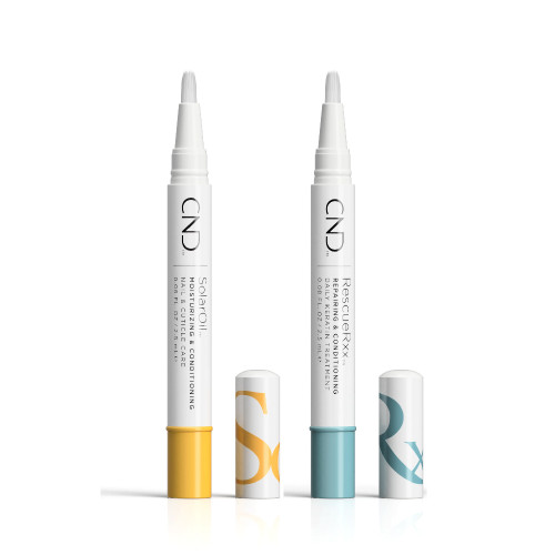 Essentials Care Pens Duo Promo Pack