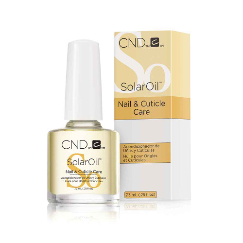 SolarOil Single (7.3 ml)