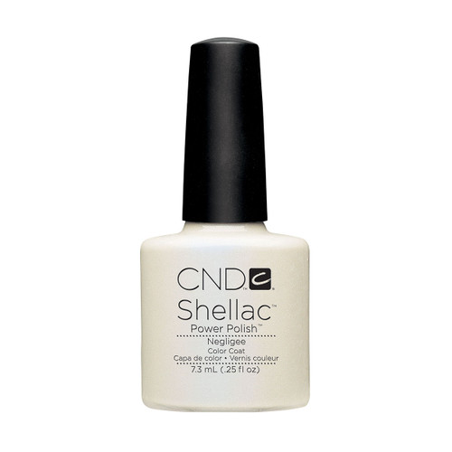 Shellac Negligee 7.3ml (0.25 floz)