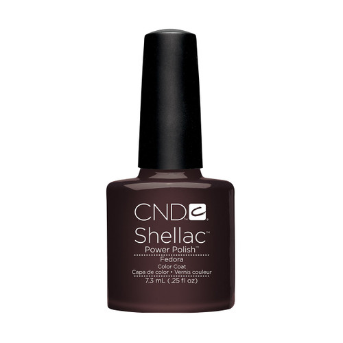 Shellac Fedora 7.3ml (0.25 floz)