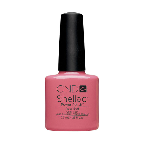 Shellac Rose Bud 7.3ml (0.25floz)