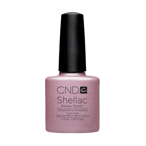 Shellac Strawberry Smoothie 7.3ml (0.25 floz)