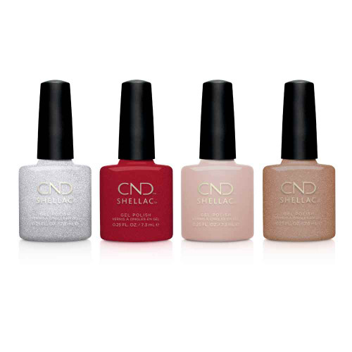 Full Shellac Night Moves Collection
