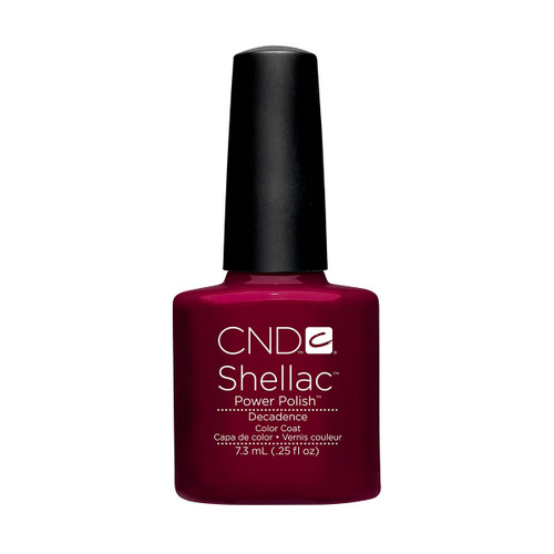 Shellac Decadence 7.3ml (0.25 floz)