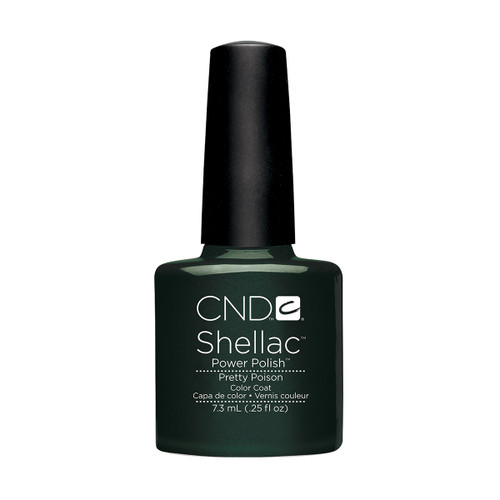 Shellac Pretty Poison 7.3ml (0.25 floz)