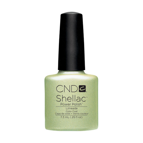 Shellac Limeade 7.3ml (0.25 floz)