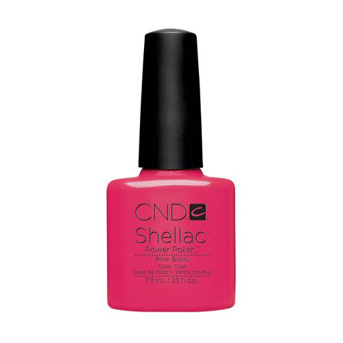 Shellac Pink Bikini 7.3ml (0.25 floz)
