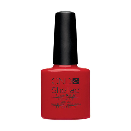 Shellac Lobster Roll 7.3ml (0.25 floz)