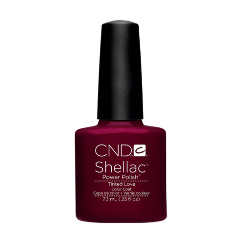 Shellac Tinted Love 7.3ml (0.25 floz)