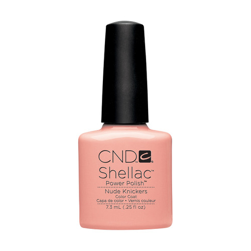 Shellac Nude Knickers 7.3ml (0.25 floz)