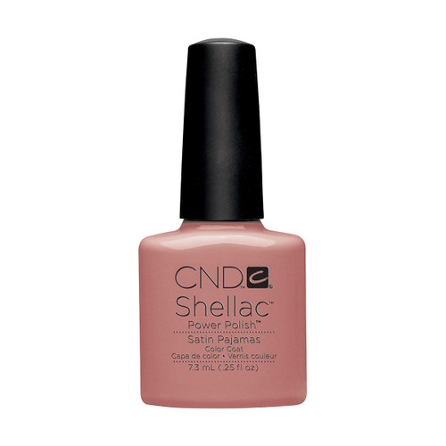 Shellac Satin Pajamas 7.3ml (0.25 floz)