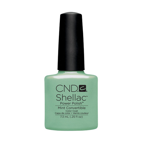 Shellac Mint Convertible 7.3ml (0.25 floz)