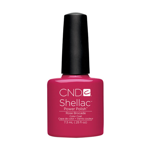 Shellac Rose Brocade 7.3ml (0.25 floz)