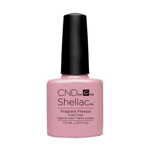 CND Shellac Fragrant Freesia