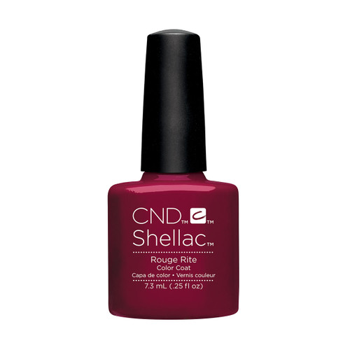 Shellac Rouge Rite 7.3ml (0.25 floz)