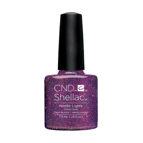 Shellac Nordic Lights 7.3ml (0.25 floz)