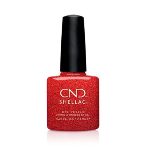 CND Shellac Ruby Ritz