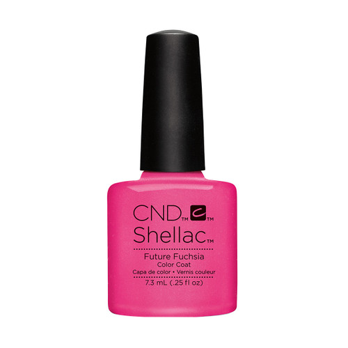 Shellac Future Fuchsia 7.3ml (0.25 floz)