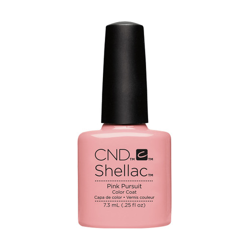 Shellac Pink Pursuit 7.3ml (0.25 floz)