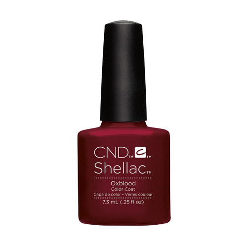 Shellac Oxblood - 7.3 ml (0.25 floz)