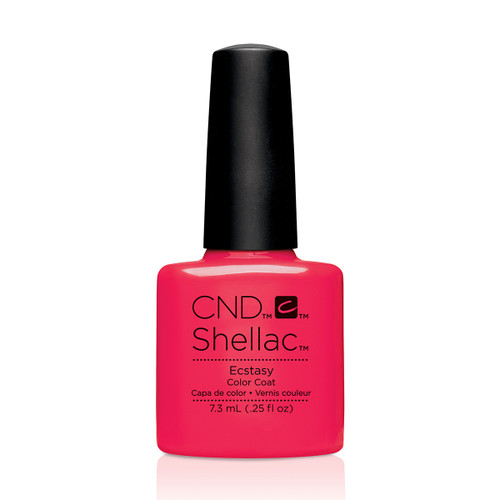 Shellac Ecstasy - 0.25 floz (7.3 ml)