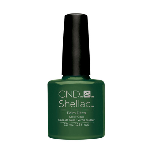 Shellac Palm Deco - 0.25 floz (7.3 ml)