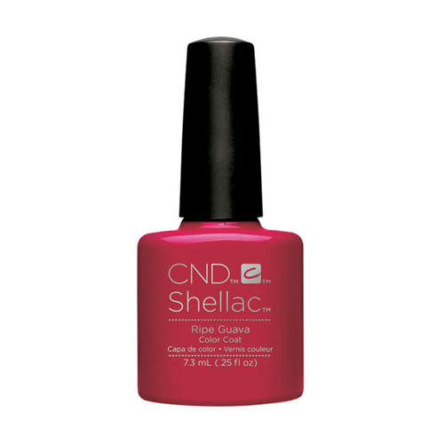 Shellac Ripe Guava - 0.25 floz (7.3 ml)