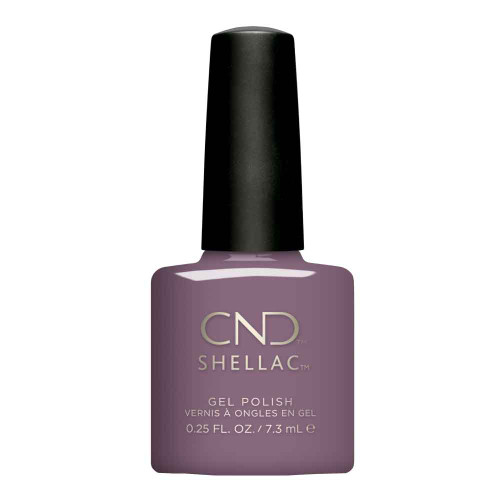 Shellac Lilac Eclipse - 0.25 floz (7.3 ml)