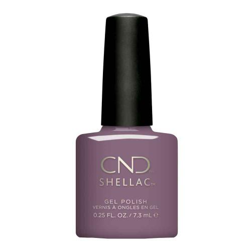 CND Shellac Liliac Eclipse